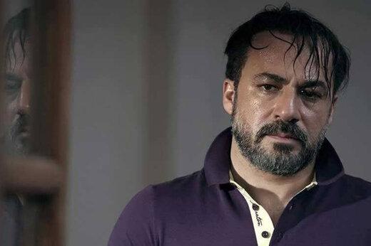 ببینید | امیر آقایی پس از لات معروف تهران ،در نقش آقازاده اختلاسگر!