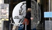 رسوایی اخلاقی در آکادمی نوبل تماشایی شد