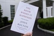 ببینید   آغاز فروش کتاب جنجالی بولتون در کتاب فروشی های نیویورک