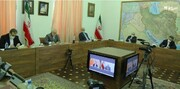 وزيرا خارجية ايران والصين ينتقدان النزعات الاحادية والبلطجة الامريكية