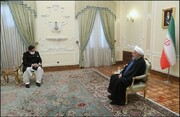 Rouhani urges implementation of Iran-Pakistan agreements