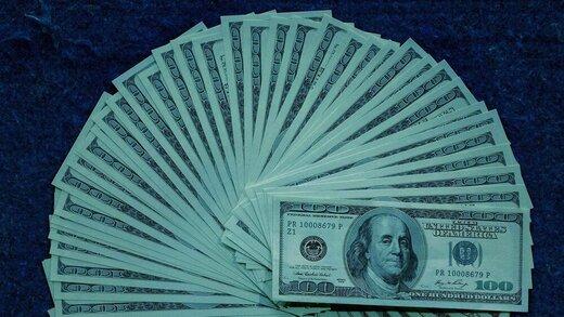 احتمال کاهش تقاضا برای دلار
