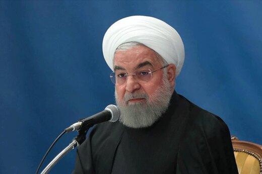 روحانی : حرية المرأة من مفاخر الجمهورية الاسلامية