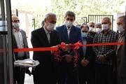 ساختمان اداره کل بیمه سلامت آذربایجان شرقی افتتاح شد