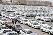 تداوم گرانی در بازار/آخرین قیمت خودروهای پرخریدار