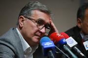 وکیل برانکو خبر بد را به هواداران پرسپولیس داد