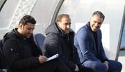 دلیل شکست ایران مقابل پیرمردهای آلمانی از زبان دینمحمدی