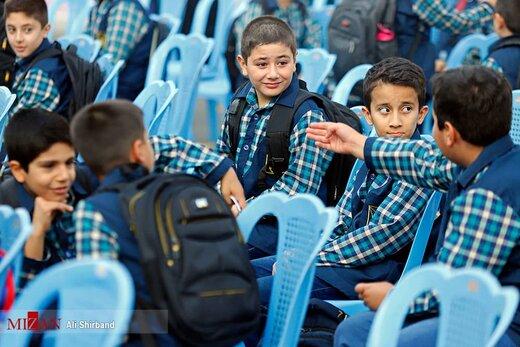 تعطیلات عید نوروز دانشآموزان کم میشود؟