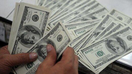 قیمت دلار، یورو و ارز امروز 15 تیر 99