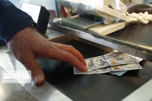 قیمت دلار، یورو و ارز امروز ۲۲ تیر ۹۹