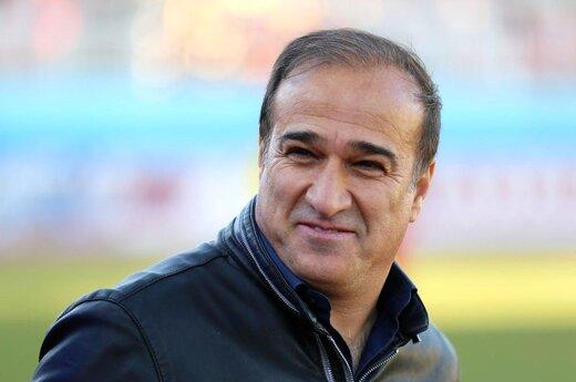 دین محمدی: بازیکنان تیم ملی ۹۸ طالبی را قبول نداشتند