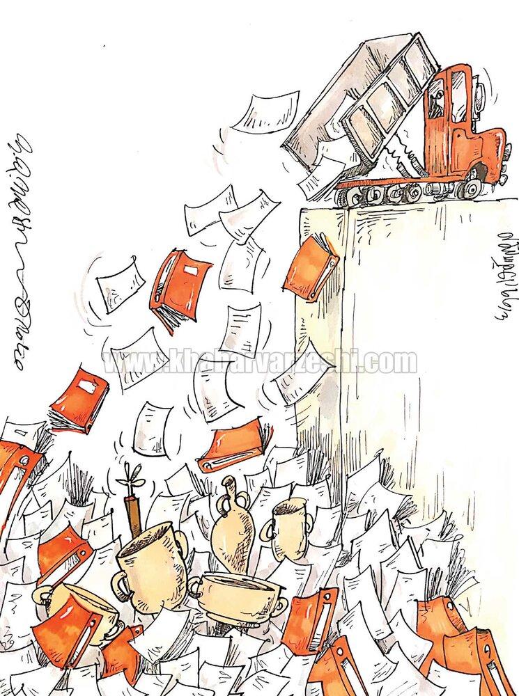اینم نامههای عاشقانه پرسپولیسیها برای برانکو!