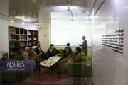 نشستهای انقلابی در بِکرترین اتاق خانهِ پلاک ۱۲/ محلهای پر از یادِ بهشتی