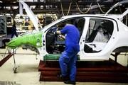 خودروسازان اصلی در فصل بهار ۲۰۳ هزار خودرو تولید کردند