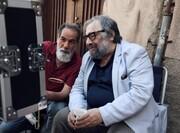 نخستین تصویر از بازیگران «گشت ارشاد۳» با ماسکهای خاص