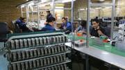 ۱۹۰ هزار شغل برکت با حمایت از بنگاههای تولیدی