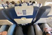 عکس | انتقاد تند دکتر کرمان پور از پروازهای داخلی: کرونا چگونه با سرعت از شهری به شهر دیگر منتقل میشود؟