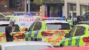 حمله با سلاح سرد در انگلیس با چندین کشته