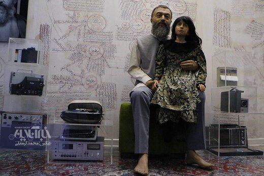 ماجرای آخرین عکس خانوادگی شهید بهشتی به روایت دخترش /چه کسی خبر شهادت آیت الله بهشتی را به همسرشان داد؟