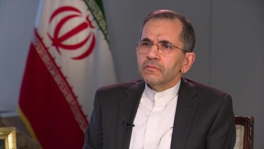 Iran says Gen Soleimani's terror clear example of US state terrorism