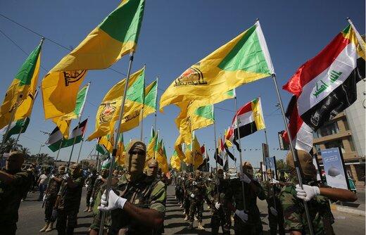 گردانهای حزبالله عراق اتهام دست داشتن در ترور الهاشمی را رد کردند