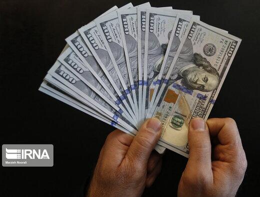 قیمت دلار چقدر کاهش مییابد؟