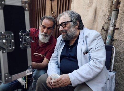آغاز تصویربرداری «گشت ارشاد ۳» با حضور مسعود کیمیایی