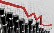 نفت از افزایش قیمت مایوس شد