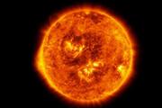 ببینید | حرکت ۱۰ساله خورشید را با وضوح بالا در 12 ثانیه ببینید