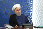 تصاویر   جلسه ستاد هماهنگی اقتصادی دولت با حضور رئیس جمهور