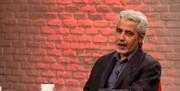 احمدرضا درویش سریال میسازد