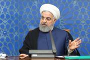 روحانی: عرضه اوراق مشارکت به نحو شفاف اعلام و اجرا شود