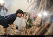 دستتان را میبوسم؛ جمله پایانی نامهای از سردار شهید قاسم سلیمانی