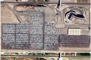 عکس   وضعیت پارکینگ فرودگاه امام، قبل و بعد از کرونا
