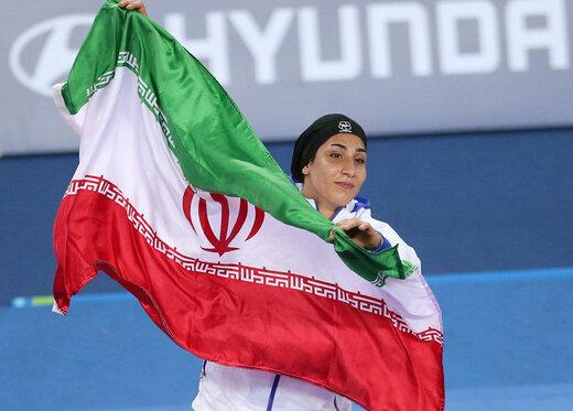 نگاهی به عملکرد ورزش زنان در هفت سال اخیر/ مدالهای فراموش نشدنی