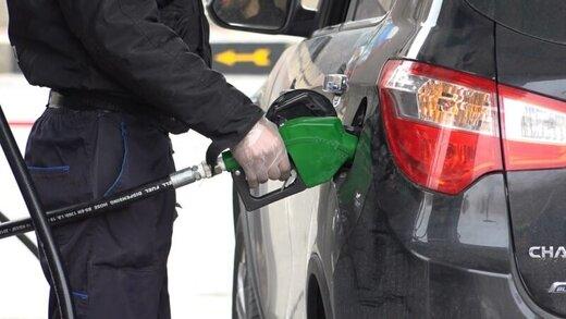 سرنوشت سهمیه بنزین نوروزی چه میشود؟