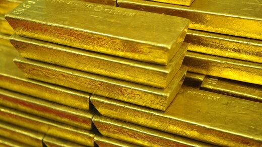 روند افزایشی طلا ادامه دارد