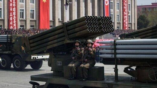 اون آمریکا را به استفاده از سلاح هستهای تهدید کرد