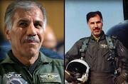 این خلبان ایرانی، لیدر بزرگترین عملیات هوایی جهان شد /موفقترین تیزپروازان نیروی هوایی را بشناسید+تصاویر