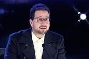 ببینید | شوخی جالب احسان علیخانی با سید بشیر حسینی در برنامه عصرجدید
