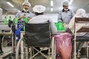تقاضای ۸کارفرما برای بکارگیری معلولان در قزوین