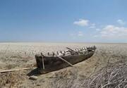 تالاب بینالمللی گمیشان خشک شد/ اختصاص ۱.۲ میلیارد تومان برای احیای تالاب