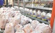 قیمت مصوب مرغ در بازار استان قم ۱۵ هزار و ۲۰۰ تومان است