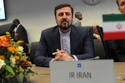 Iranian envoy slams US unilateral sanctions on Iran amid COVID-19 pandemic