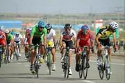 تسلیت کنفدراسیون دوچرخه سواری آسیا در پی درگذشت نوید کثیریان