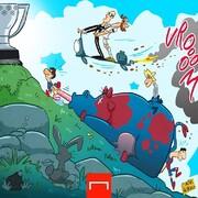 آخرین وضعیت رئال و بارسا در کورس قهرمانی را ببینید!