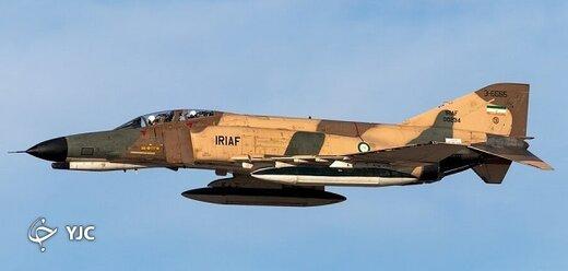برترین خلبانان ایران در دوران دفاع مقدس / تصاویر