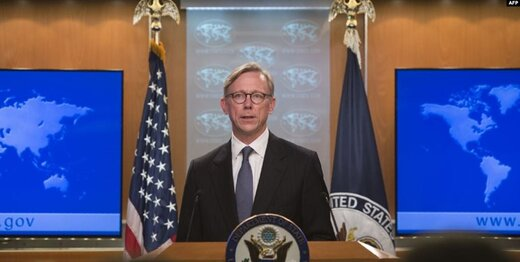 هوک: افزایش سطح روابط ایران و ونزوئلا ما را نگران میکند