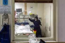 تکمیل ظرفیت بیمارستان گنبدکاووس/ محدودیتهای شدیدتر اعمال شد