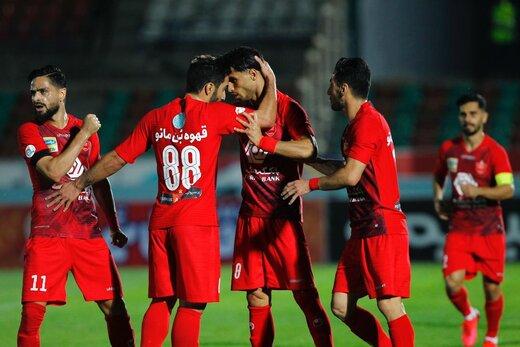 روایت AFC از لیگ برتر ایران؛ پرسپولیس در آستانه چهارمین قهرمانی متوالی